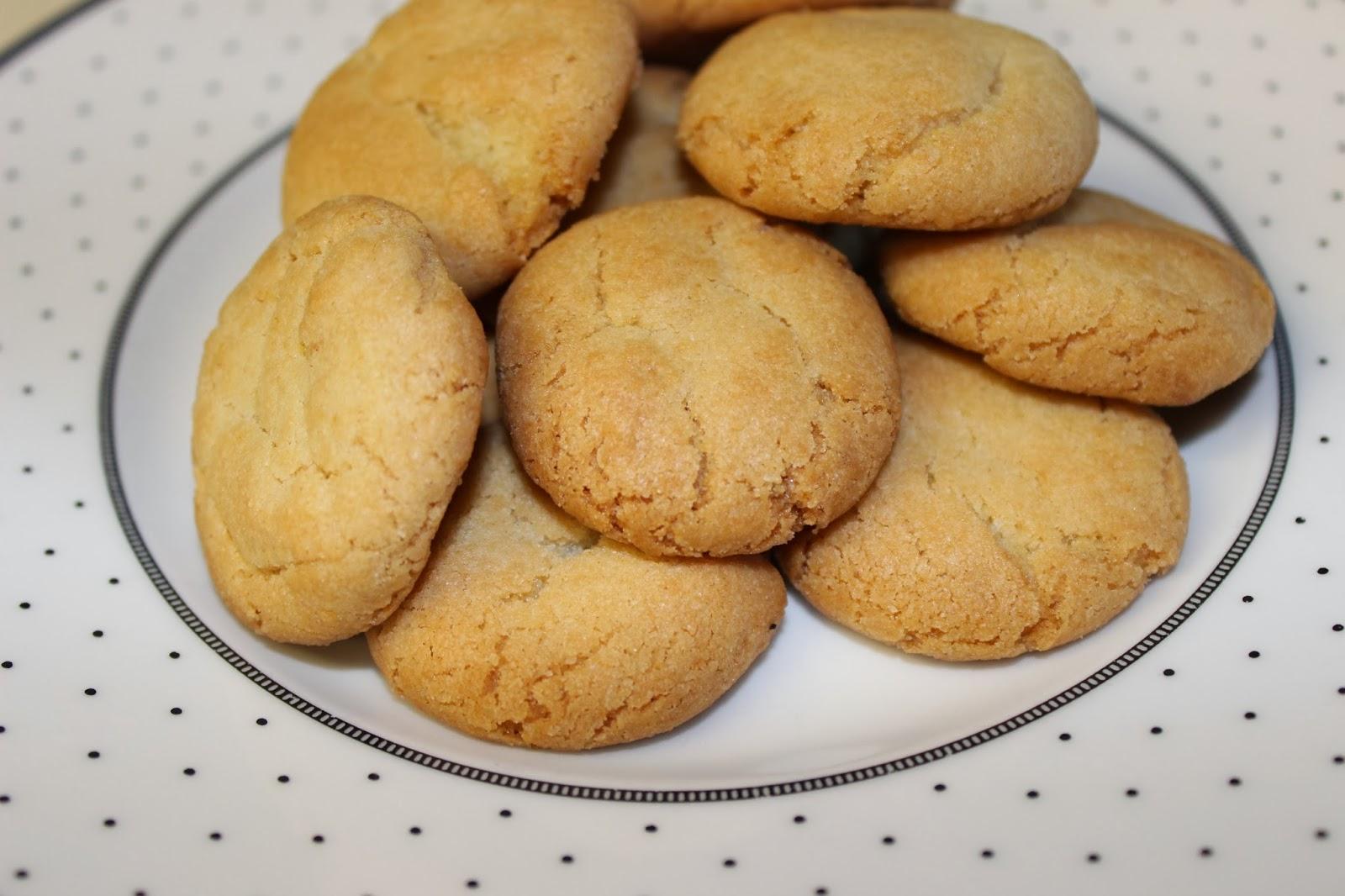 The Best Old Fashioned Sugar Cookies Recipe - Genius Kitchen 19