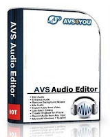 AVS Audio Editor 7.1.6.484 Full Patch
