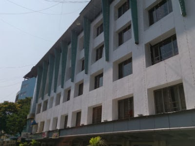 Hotel Fidalgo - O Goa Restaurant- Panjim - Goa