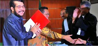 Anwar Usman, Siap Bantu Percepatan Pembetukan PPS