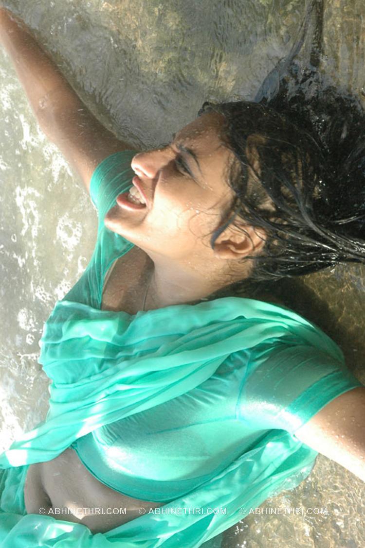 tamil actress monica hot wet boobs ass photo
