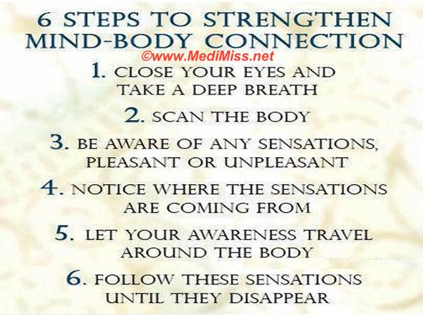 6 Steps To Strengthen Your MIND