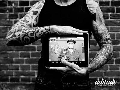 Aditude Creative Agency DFND
