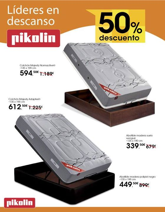 Eroski Colchones   Hogar Y Ideas De Diseño   Feirt.com