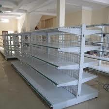 Kệ siêu thị do Vinatech lắp đặt