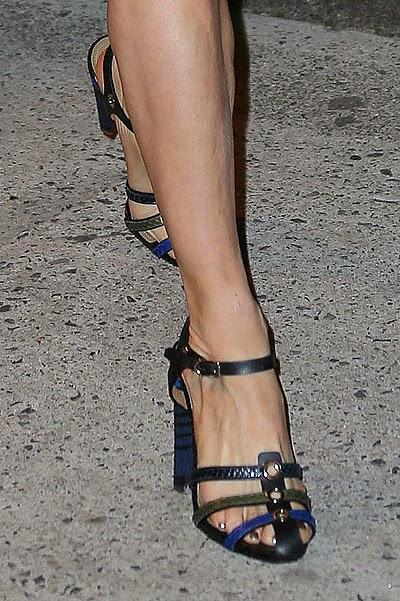 Style Sienna Miller