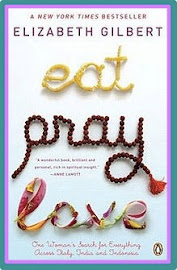 { Eat Pray Love SERIES }
