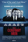 The Company Men, Poster