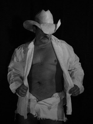 gaydaddybears - gay cowboy photography