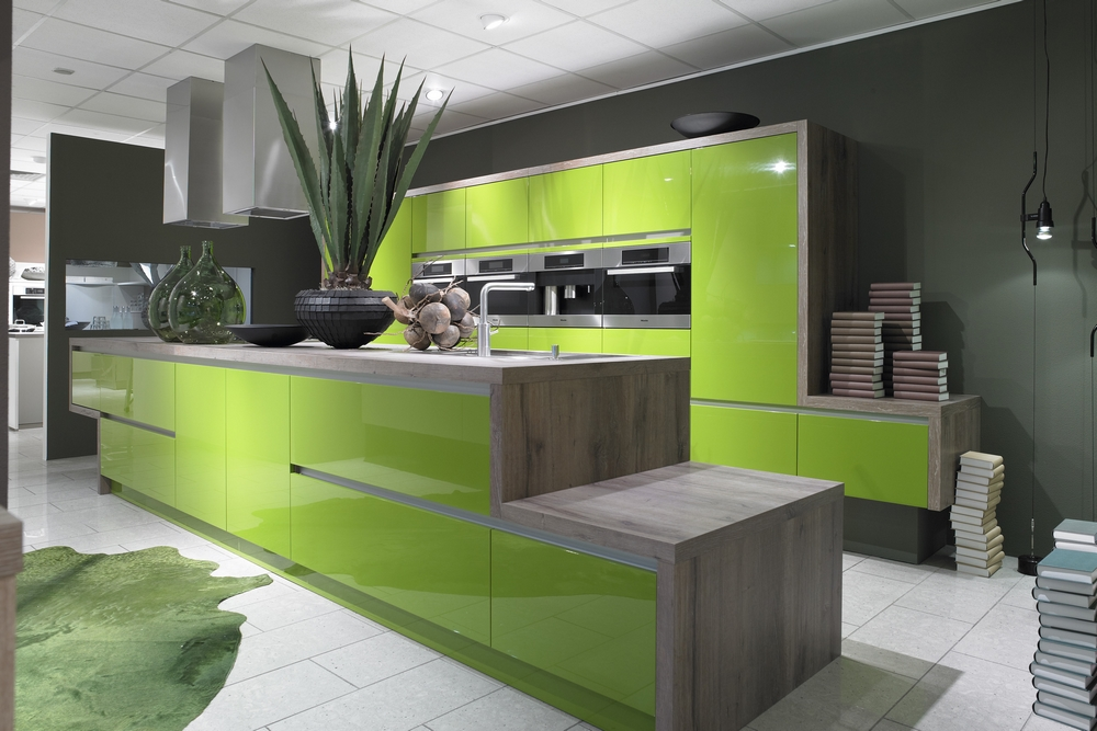 Deco Chambre Moderne : Cuisine design  Meubles de cuisine