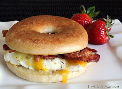 Bacon & Egg