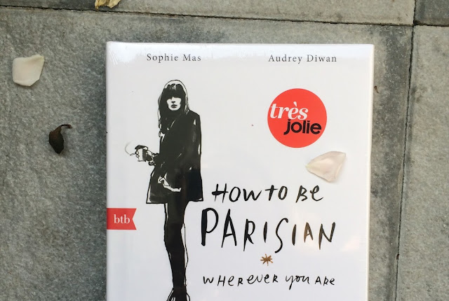 Rezension ' How to be Parisian'