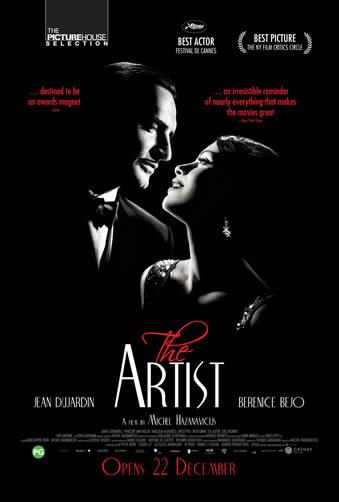Xem Phim The Artist