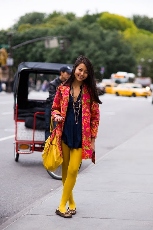 new york streetstyle