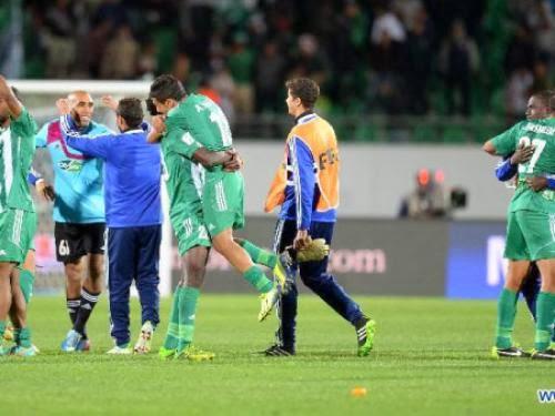 سجل الفائزين في كاس العالم للاندية لكرة القدم منذ انطلاقها عام 2000 هل ينضم لهم الرجاء البيضاوي؟