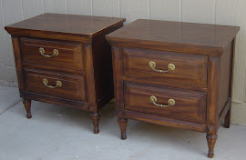 Night Stands (SOLD)