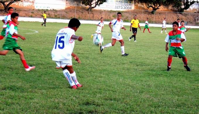 Copa Garoto Bom de Bola: Segunda rodada da etapa eliminatória acontece neste final de semana