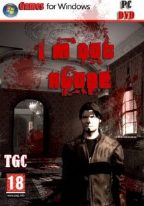 PC Game I M Not Alone 2010