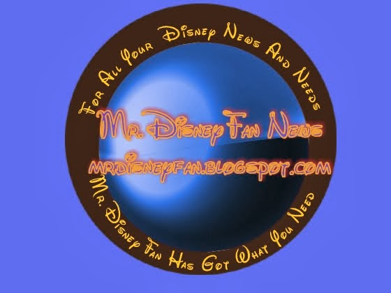 Mr.DisneyFan News