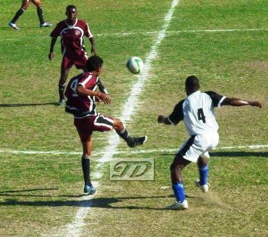 Goles en Santiago de Cuba, arranca hoy el Torneo de Ascenso