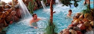 Imatran Kylpylästä kaikkina vuodenaikoina
