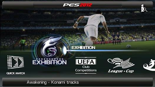 Download Game PES 2012