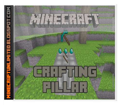 Crafting Pillar Mod carátula