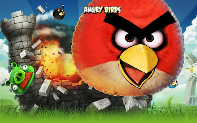 Angry Birds Wallpapers 2012 | Info Terbaru