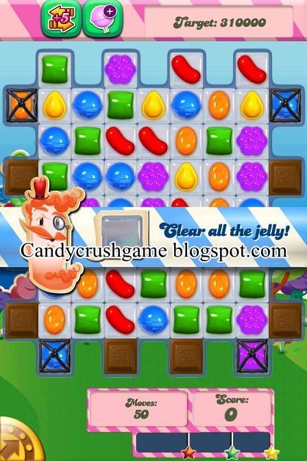 Candy Crush Techniques and Tips - แนะนำเทคนิคการเล่นเกมส์แคนดี้ค ...