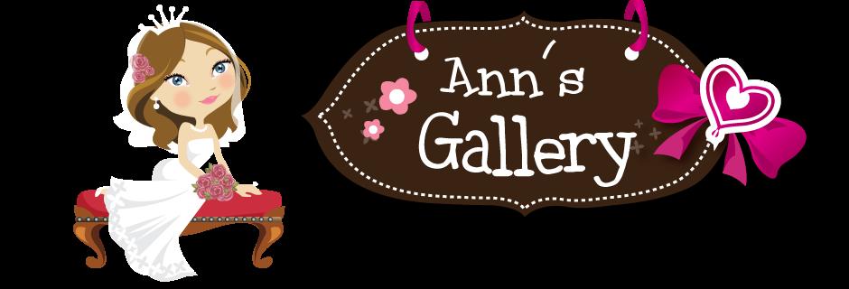 ...Ann's Gallery... 