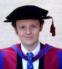 Dr Damian