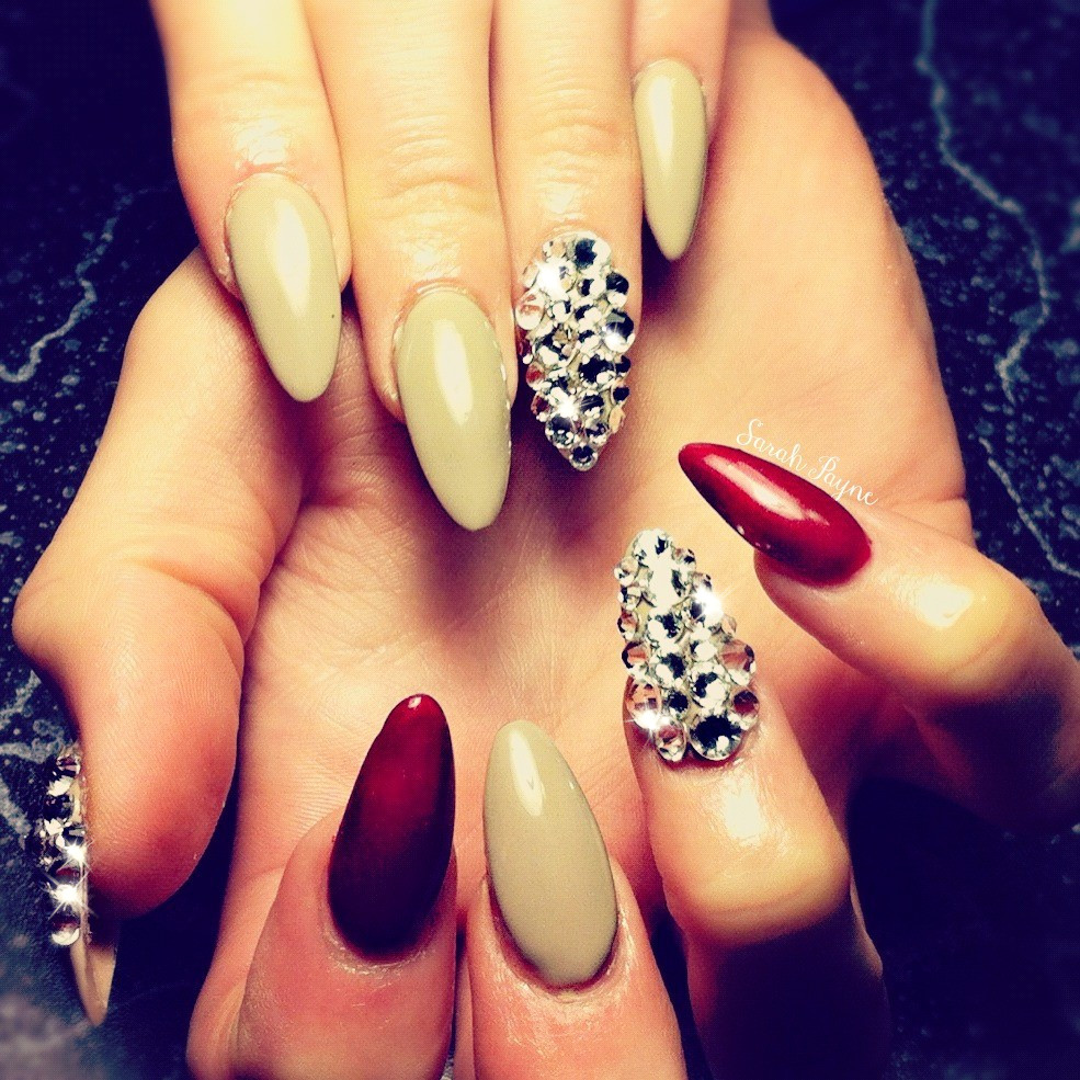 NailArt 101: Nail Design X