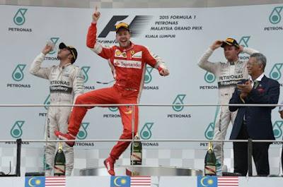 buongiornolink - Vettel e' un campione, Ferrari gran macchina
