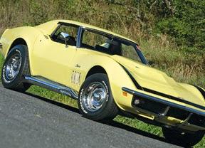 ZL1 Corvette