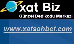 Yeni Xat Chat Odası: Xat.com/Biz