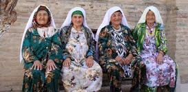 Ouzbékistan / Uzbekistan