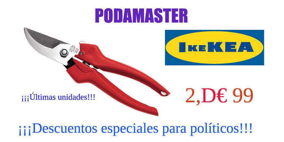 Podamaster