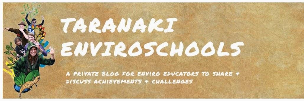 Taranaki Enviroschools