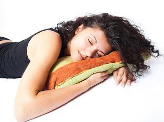 Tuyệt chiêu làm đẹp trong giấc ngủ