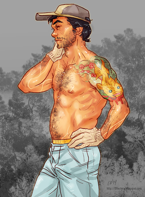 bara will graham hannibal nbc