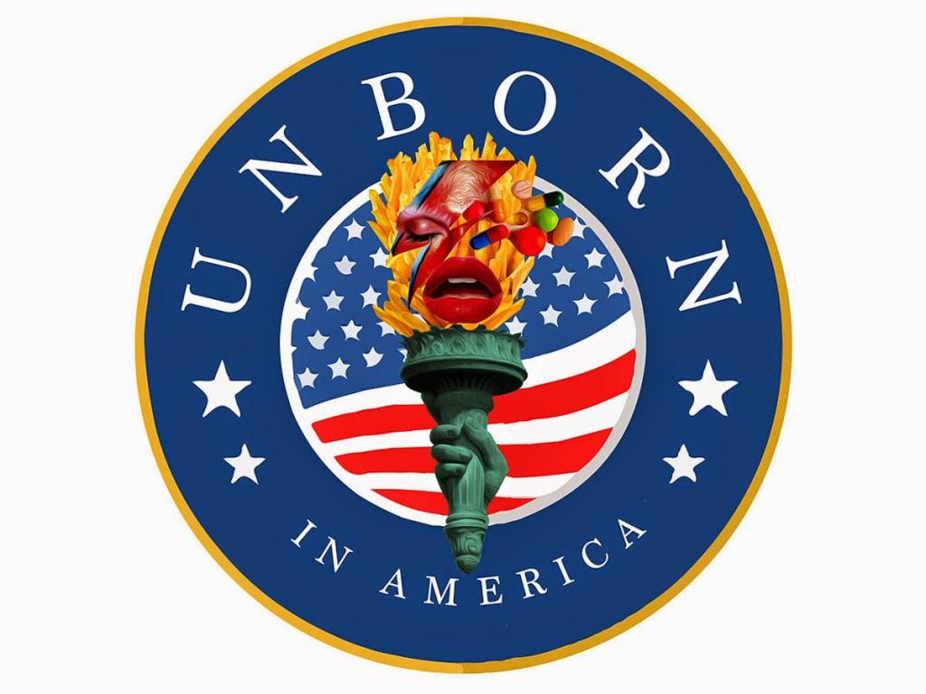 Unborn in America