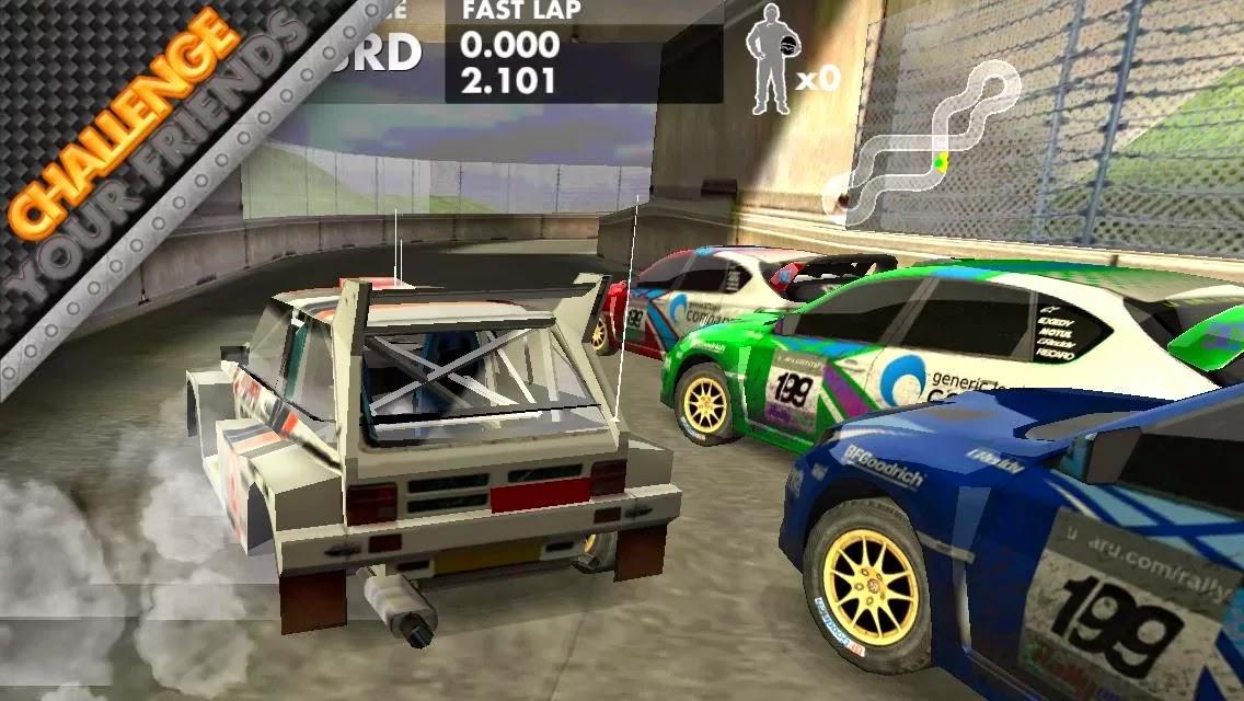 Rally Champs