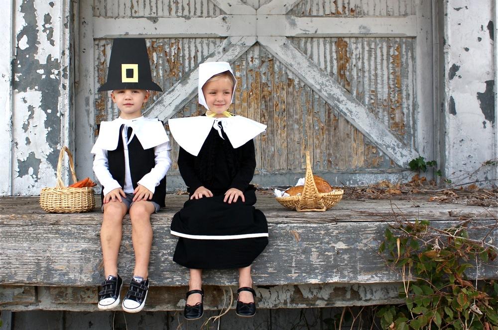 Pretend pilgrims made everyday solutioingenieria Images