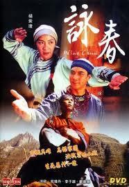 Vịnh Xuân Quyền - 1994 - Wing Chun