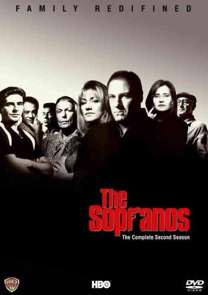Gia Đình Nhà Sopranos Phần 2