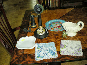 Elkhorn Treasures