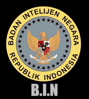 Badan Intelijen Negara (BIN)