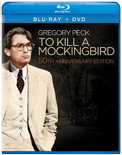 How old movies like To Kill A Mockingbird, are turned into HD films
