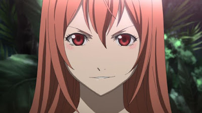 Zetsuen no Tempest BD Episode 5 – 7 (Vol.3) Subtitle Indonesia