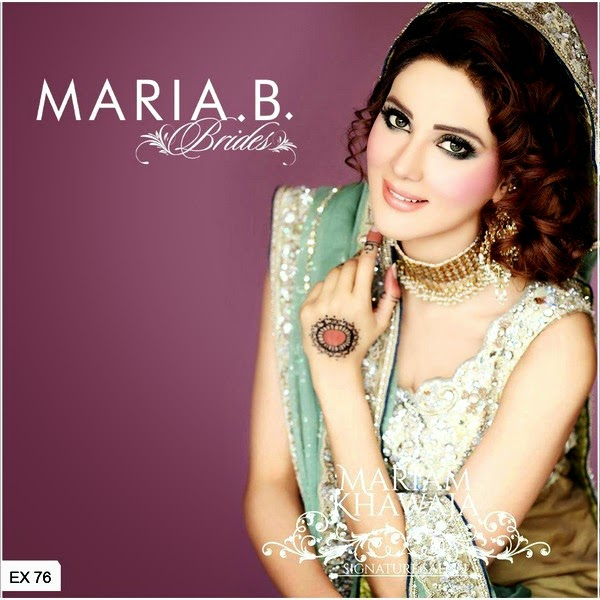 Maria.B Bridal Collection 14-15